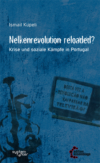 Nelkenrevolution reloaded Buchcover