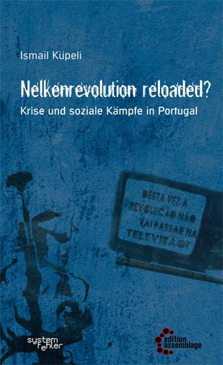Nelkenrevolution reloaded Buchcover