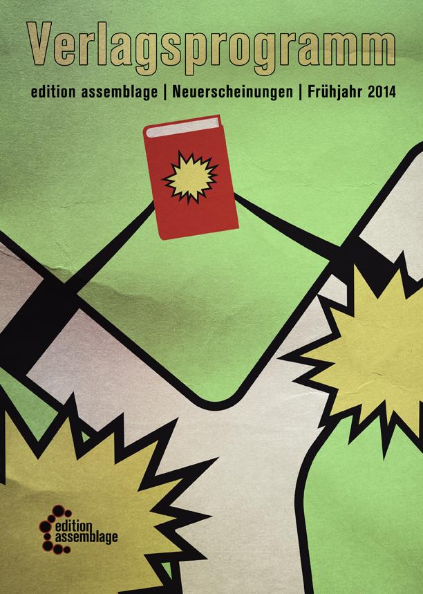 Vorschau Frühjahr 2014 - edition assemblage